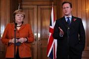 Thủ tướng Đức: 'Rút khỏi EU không có lợi cho Anh'