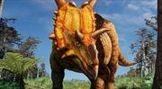 Phát hiện hóa thạch loài khủng long mới ở Canada