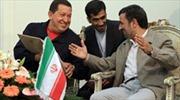 Iran xây nhà máy lọc dầu tại Venezuela