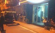 Hà Nội: Đòi nợ bằng súng, 2 người thương vong