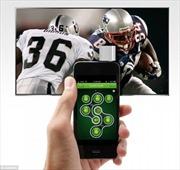Thiết bị mới giúp điện thoại điều khiển tivi