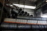 Nhập khẩu thép tiếp tục tăng