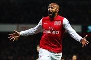 Arsenal và Thierry Henry lại chuẩn bị tái hợp: Tình cũ khó phai