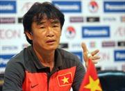 HLV nội tạm quyền dẫn dắt đội tuyển Việt Nam?