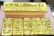 Vàng châu Á vững giá