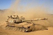 LHQ lo ngại căng thẳng Syria-Israel leo thang