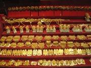 Thị trường vàng: Giao dịch mỏng sau Giáng sinh
