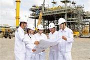 Năm 2012, PTSC đạt mức tăng trưởng 10%