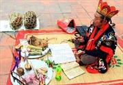 Tưng bừng Lễ hội Lồng Tồng ATK Định Hóa