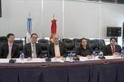 Kỷ niệm thiết lập quan hệ ngoại giao Việt Nam-Argentina