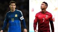 Danh sách sơ bộ đề cử Quả bóng Vàng FIFA