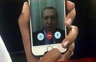 """""""Vũ khí"""" giúp ông Erdogan đánh bại đảo chính"""