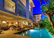 Căn hộ khách sạn tạo sức hút mới cho thị trường