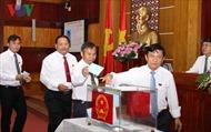 Ông Trần Văn Chiến được bầu Phó Chủ tịch tỉnh Tây Ninh
