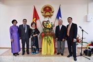 Việt Nam mở Lãnh sự quán danh dự tại New Caledonia
