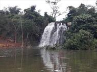 Thác Cột Đá ở Đắk Nông bị xâm hại nghiêm trọng