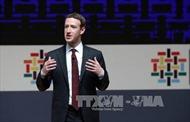 Mark Zuckerberg nghĩ kế chống tin tức giả trên Facebook