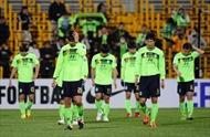 Đương kim vô địch châu Á Jeonbuk bị loại vì dính án hối lộ