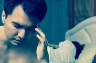 Nhiều nam giới suy giảm tình dục ở tuổi 30