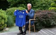 Claudio Ranieri: Giấc mơ của tôi đã chết đêm qua