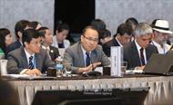 Thảo luận các khung chương trình ưu tiên của Năm APEC 2017