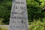 Cột mốc chủ quyền - niềm tự hào của người dân xã đảo Tiên Hải