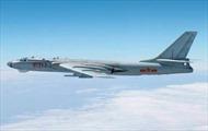 Giữa căng thẳng Triều Tiên, máy bay ném bom Trung Quốc được đặt tình trạng 'cảnh báo cao'?