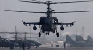 Nga thử nghiệm thành công trực thăng tấn công hàng đầu thế giới