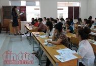 Nhiều băn khoăn của giáo viên với chương trình giáo dục phổ thông tổng thể