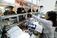 Hà Nội sẽ tăng viện phí với người không có thẻ bảo hiểm y tế từ 1/8
