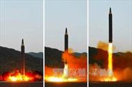 Hàn Quốc thừa nhận tên lửa Triều Tiên tiến bộ nhanh hơn dự báo