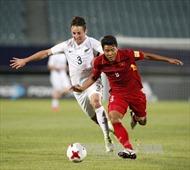 U20 World Cup 2017: Tuyển Việt Nam tiếp tục được FIFA ngợi khen