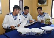 Sức sống Trường Sa - Bài 4: Biết ơn những người giữ biển