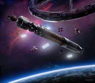 Quốc gia không gian từ viễn tưởng tiến dần tới hiện thực