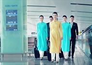 Vietnam Airlines tổ chức thi 'Tiếp viên hàng không thanh lịch 2017'