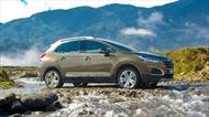 Honda CR-V, Peugeot 3008, Mazda CX-5 đồng loạt giảm giá sốc