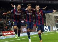 Messi từng muốn gia nhập Manchester City, Neymar suýt ký hợp đồng với Real?