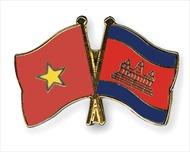 Trao đổi Thư chúc mừng của lãnh đạo cấp cao hai nước Việt Nam - Campuchia