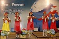 Phát động cuộc thi viết 'Kỷ niệm sâu sắc về nước Nga và tình hữu nghị Việt Nga'