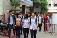Công bố danh sách thí sinh trúng tuyển vào Trường ĐH Luật TP Hồ Chí Minh