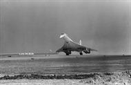 Hé lộ lời cảnh báo của CIA về chương trình máy bay Concorde