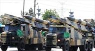 Iran triển khai hệ thống sản xuất tên lửa mới