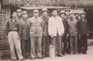 Thượng tướng Song Hào - nhà chính trị, quân sự xuất sắc