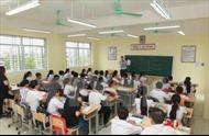 Bộ Giáo dục và Đào tạo kiểm tra đột xuất các cơ sở giáo dục có dấu hiệu lạm thu