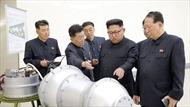 Triều Tiên thử bom H ở Thái Bình Dương sẽ dẫn tới hậu quả tàn khốc