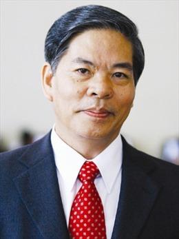Bộ trưởng Nguyễn Minh Quang: Tài nguyên thiên nhiên phải được quản lý tốt