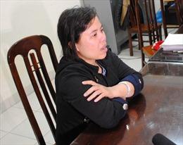 Hà Nội phá vụ bắt cóc trẻ em