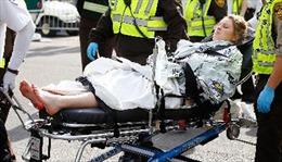 Taliban phủ nhận dính líu khủng bố Boston