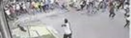 Video về nghi phạm vụ xả súng vào Ngày của mẹ