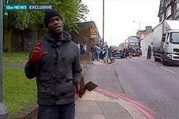 'Sát thủ dao phay' từng được MI5 tuyển mộ